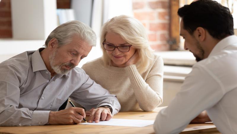 你的退休金政府僅幫忙準備52%,找對專家補好補滿免憂煩