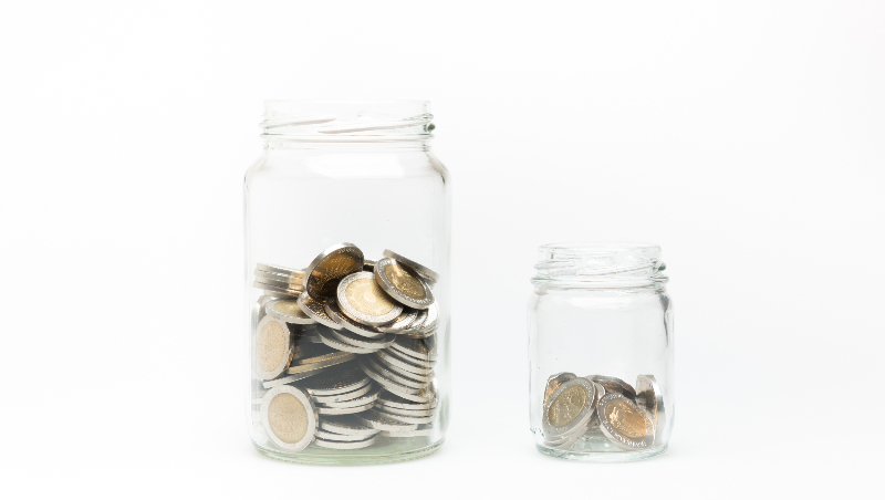 老人貧窮、世代不均 台灣退休金的問題在哪裡?