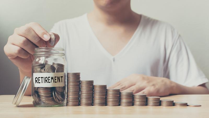 退休攻略2部曲》為自己創造穩定金流 過好幸福的第三人生