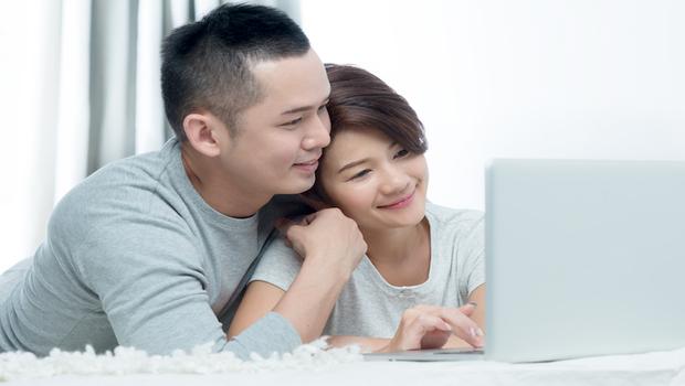負利率時代,新婚族如何一加一大於二?每月存9000元預約幸福