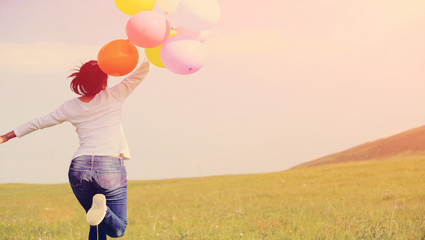 從此刻認真愛自己,掌握4重點打造無憂生活!