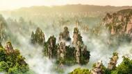 從夢幻仙境 反思地球的美好