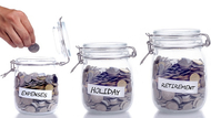 公共年金靠不住,退休規劃自己來