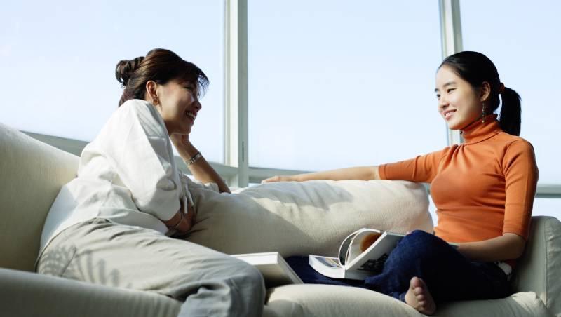 開口說、與家人攜手,理財準備隱性的成功關鍵