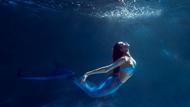人魚公主的永續心,讓藍色海洋不再哭泣