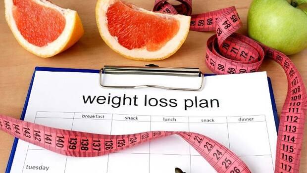 過年太放縱,這樣做幫你輕鬆減重
