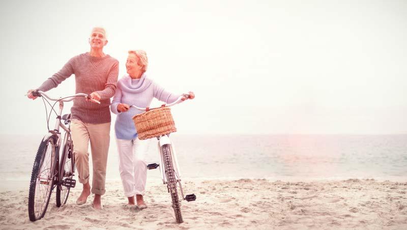 不想讓退休金被醫療照護費用拖垮,這樣估、這樣做最實在