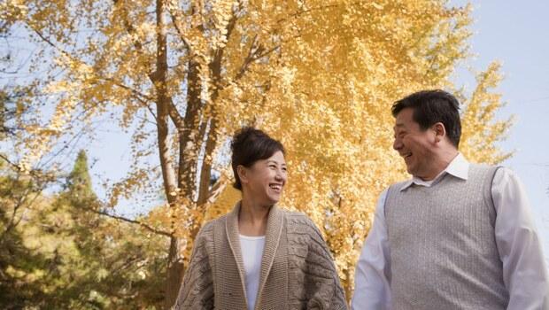 屆退族擔心退休金缺口,打造現金流迎接完美第三人生