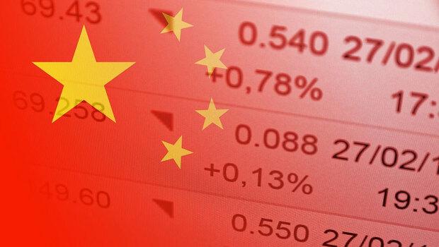 中國市場落底翻揚,前景可期
