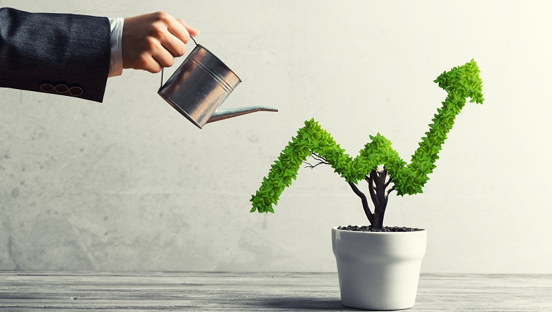 用定期定額來擁抱風險,掌握波動、創造收益