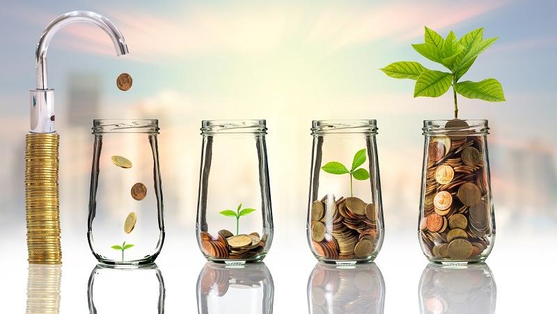 布局多重資產基金,用資產配置安穩獲利