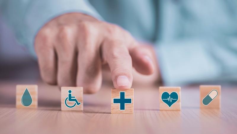 全方位意外醫療照護,大小保障徹底守護