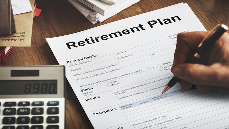 想要安穩退休,這些事你不能不知道