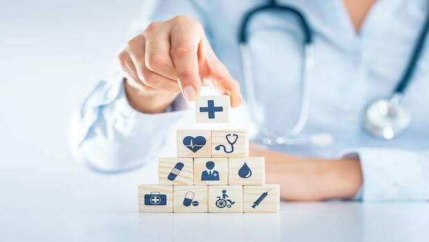後疫情時代,退休醫療準備有妙招