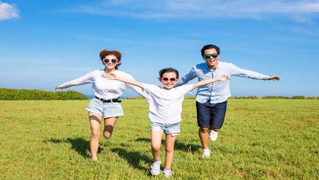元大人壽「三富增利利率變動型終身壽險」用多元保障,守護家庭的未來