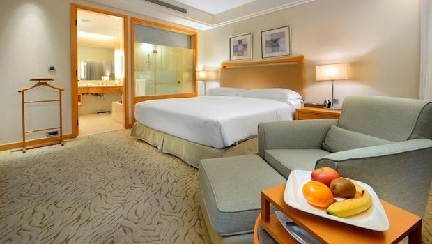 動動手指輕鬆購,裕元花園酒店線上旅展提前開跑!