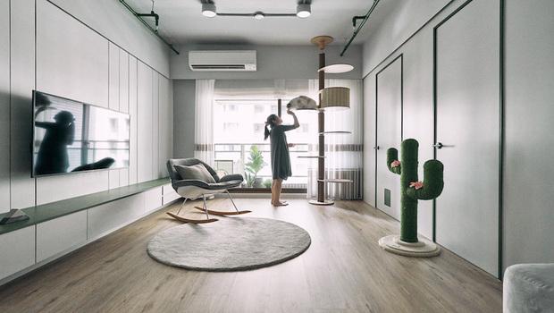 排除裝修疑難雜症,室內裝潢一次快速上手!