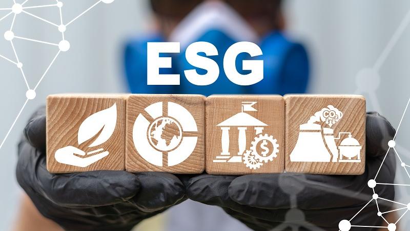 搭上ESG潮流,企業獲利+高股息兩邊賺