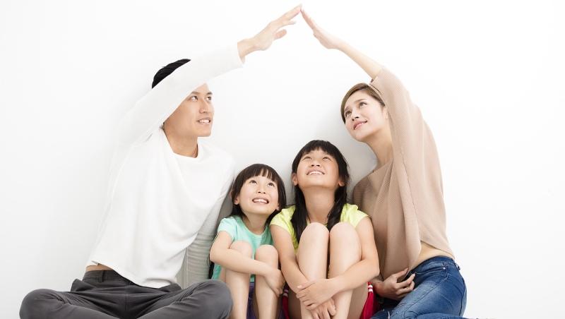 3大醫靠保障,讓個人與家庭享預先防護