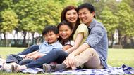 中年家庭更怕事故造成收入斷炊,增加保障同時兼顧家庭財務目標