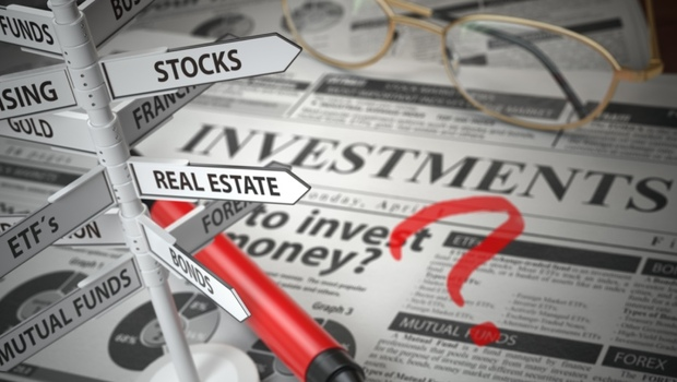 2021迎通膨,投資該何去何從?