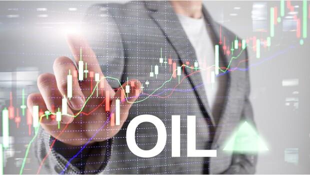 經濟復甦路,原油不寂寞
