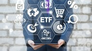 股市混亂,散戶的資金該如何停泊?跟著避險基金躲風波,這2檔美債ETF超熱門