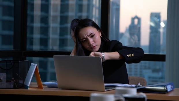 別被雇主A了!特休假、補休假沒休完 新制規定要這樣做