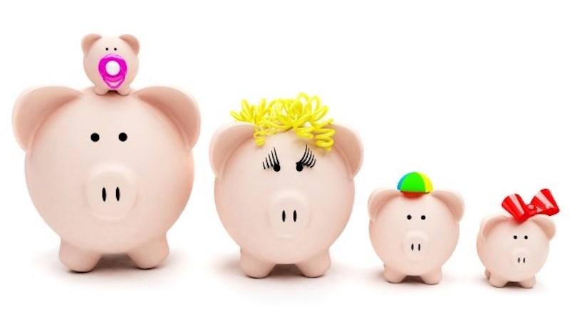 要不到3倍券,小孩告媽媽侵占?存股達人:缺乏金錢教養恐釀家庭悲劇!