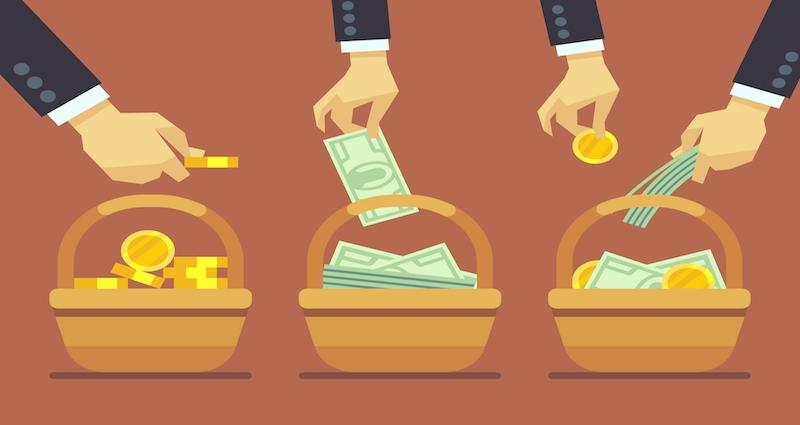 多數人工作都是為了賺錢謀生,一旦離職將頓失經濟來源…想抵禦失業風險,趁早增加收入管道吧!