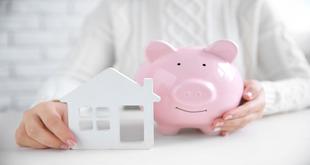 37歲配偶過世,為了給孩子安定咬牙買房貸款945萬⋯她用理財型房貸讓
