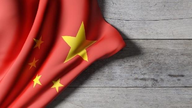 投資中國 聚焦內需消費類股