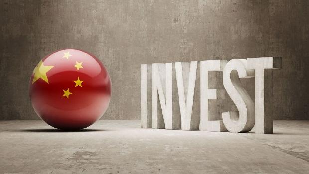 中國加強監管,有助降低投資風險