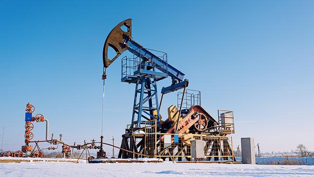 國際油價高升!這檔原油ETF超夯,連3週稱霸
