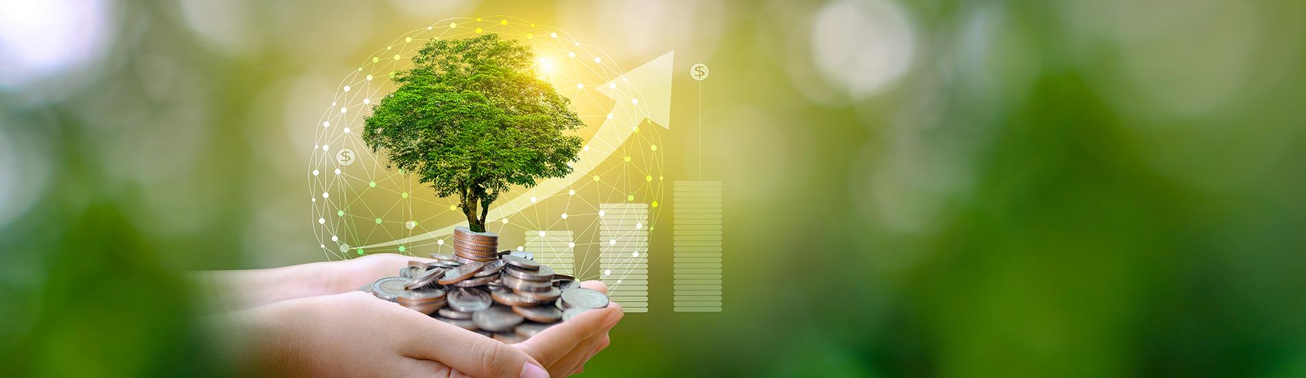 ESG投資救地球 抓住永續商機