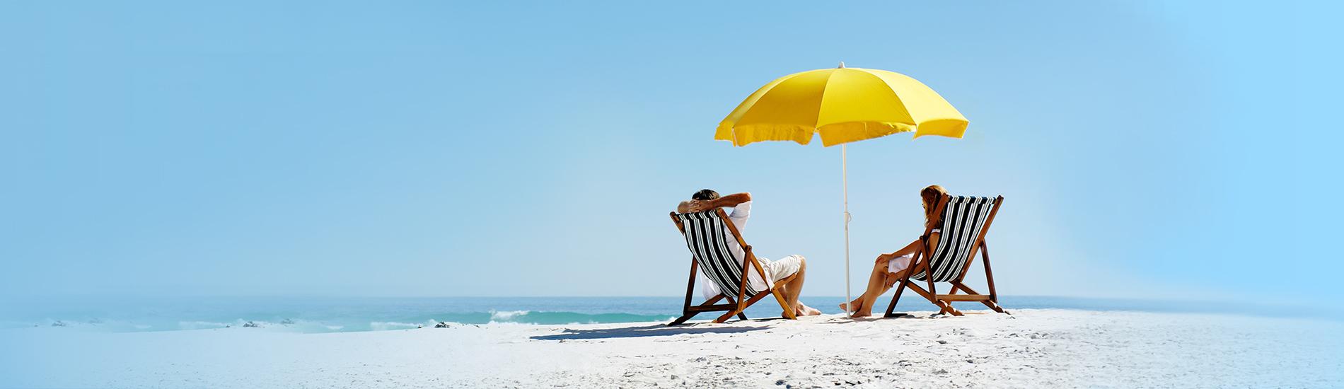 輕鬆享樂退 實現你的退休夢