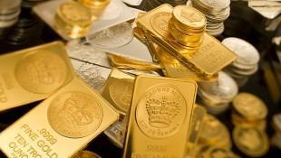 荷蘭銀行:金價明年先蹲後跳 估明年底衝上1600美元