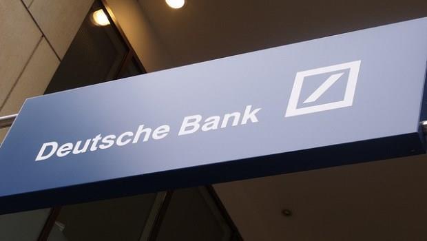 德意志銀行