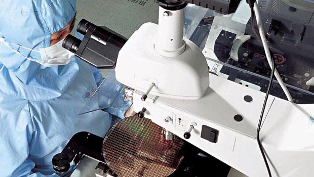 12吋矽晶圓需求回溫 外資喊買環球晶 調升目標價達389元