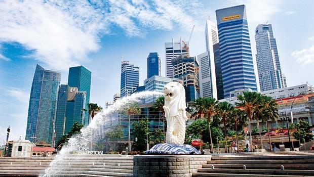 資金避難!新加坡成香港海外投資房產首選地
