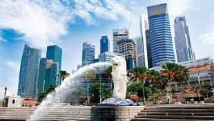 新加坡10月出口連8個月下挫 對歐美及日本出口受創最大