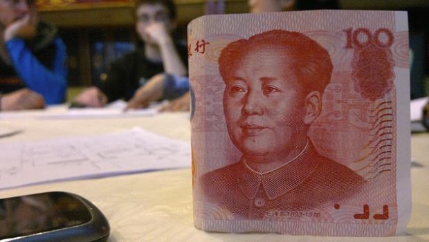 專家:人幣正處於北京想要價位、中美關稅未來很難解除