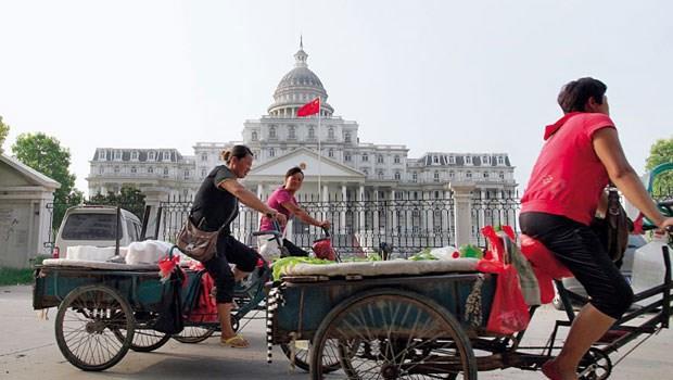 中國2019年進出口成長3.4% 對美下降1成