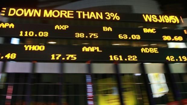 大盤屢創新高股價卻逆勢下跌,是買點浮現?還是弱勢股訊號?