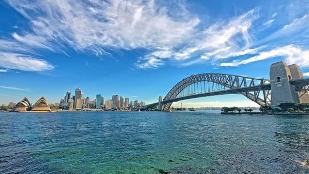 澳洲第2季GDP年增僅1.4%.. 創2009年以來新低