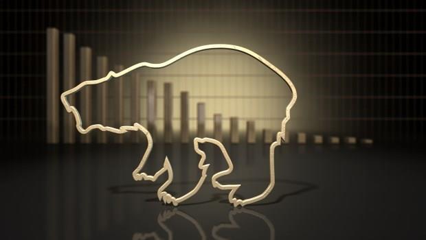 美股只花19天跌入熊市,創史上第2快!ETF與追蹤指數價格出現嚴重脫節