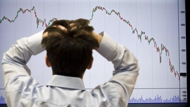 市場大跌,怎麼挑好股?「跌時選股法」,看3點再決定進場