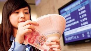 不讓鈔票成傳染媒介  人民銀行調撥大筆新鈔