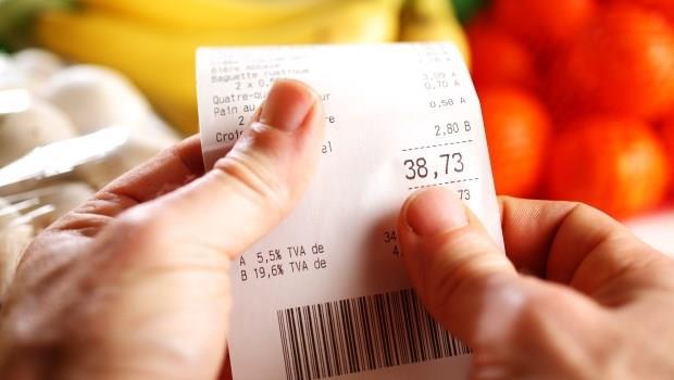路上看到1元與發票,撿哪個較有價值?對發票其實比你想得賺錢