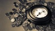 每個存股族的問題》定期定額要存多久